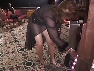 Two whippings two forced public MILF orgasms one squirt Full HD now on RED