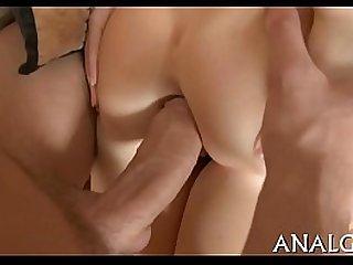 Free anal