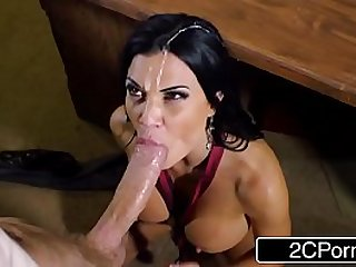 Cumpilation Edition Jasmine Jae, Patty Michova, Nikki Benz