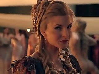 SEX SCENES COMPILATION SPARTACUS SEASON