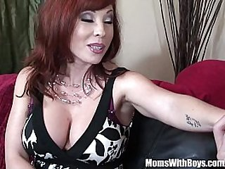 Mom Brittany OConnell Is No Lady When It Comes To Fucking