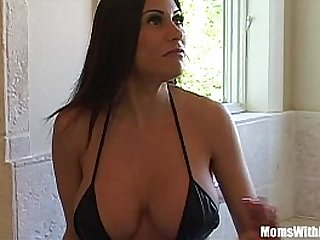 Bigtit MILF Sheila Marie Magnificent Ass Gets slammed hard Anal Fucked