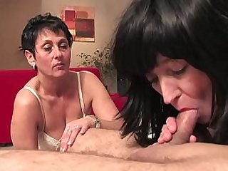 Free Version My mother and aunt are frustrated and fucked satisfied