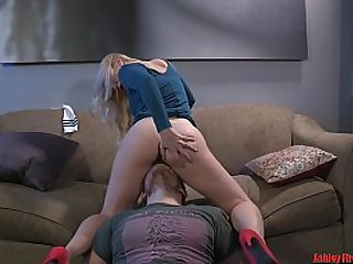 Smothering Her Son With Love Modern Taboo Family