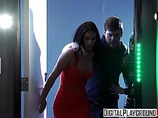 XXX Porn video Sex Machina A XXX Parody Scene