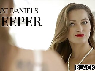 BLACKED Dani Daniels vs Two Huge BBC!