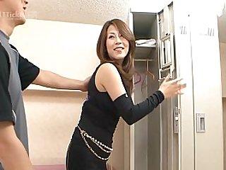 Huge Tits On Yuki Aida Uncensored JAV