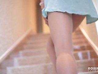 Asian cam Girl next door, My little erotica videos. Rosi Video Ep.