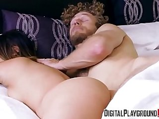 XXX Porn music video Episode of My Wifes Hot Sister starring Keisha Grey and Michael Vegas