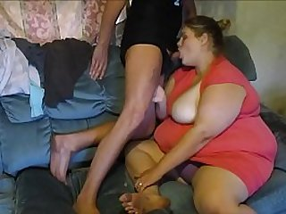 it not wrong if you cum inside of me im already pregnant my husband wont never know cheatting wife tricks sissy lover into fucking her raw Creampie her pussy