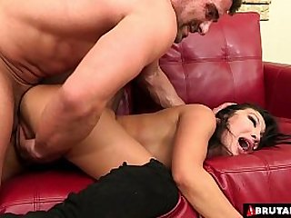 BrutalClips Naughty Asian amateur Gets Punished