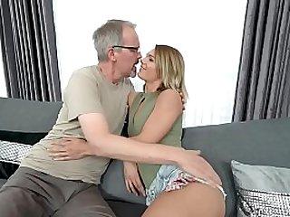 Fuck my best friends dad Lara West, Michael