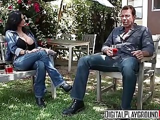 DigitalPlayground Sisters of Anarchy Episode What The Heart Wants