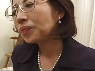 old Makiko Miyashita