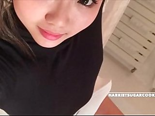 nom Busty Asian Teen Harriet SugarCookie 2014 Sex Year in Review