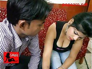 Teacher And Student Romance