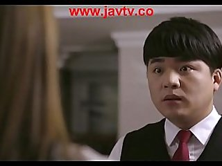 JAVTV.co Korean Hot Romantic Movies My Friends Sister HD