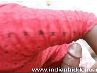indian wife giving her husband a blowjob sex mms