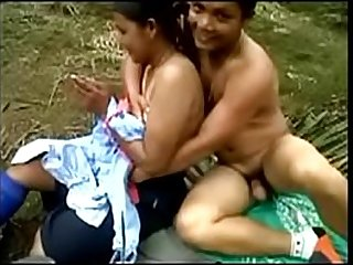 Assam girls college sports player outdoor sex with bf