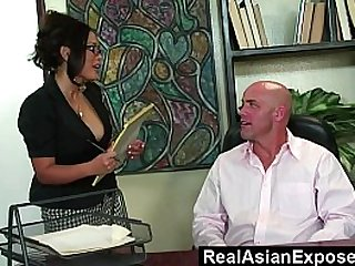 RealAsianExposed Jessica Bangkok Is the Best Ever