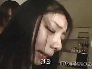 Korean Hardcore