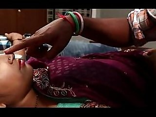 Tamil Bhabhi fucked by Devar