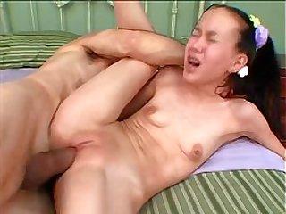Scene From Asian Street Hookers
