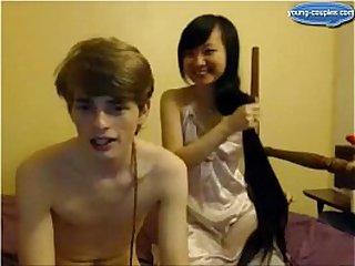 Fucking sexy asian chick