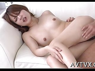 Bewitching asian cosplay sex