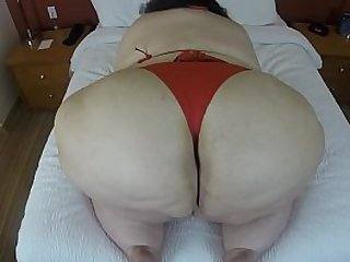 SSBBW QUEEN NORA Soft shake