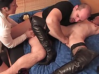 Free version My husband is a bull in bed four women for his cock