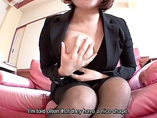 Farting Japanese with butt English Subtitles HD