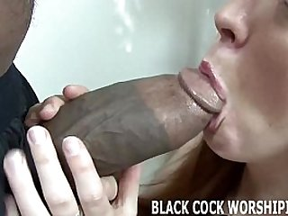 Fill my ass with your black hard cock