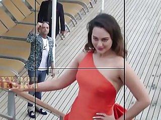 Sonakshi sinha xxx sexy ass video