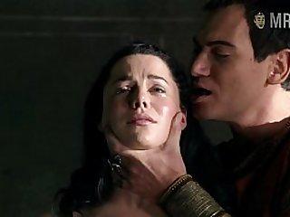 Spartacus abused sex scene