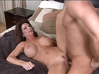 MILF Deauxma and Young Stud