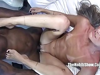 doggy fucking pussy bbc lover