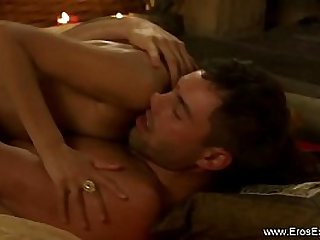 Tantra Is Very Special Sex