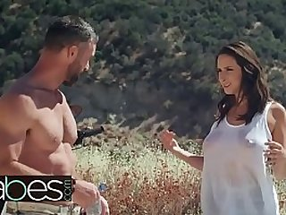 Ashley Adams, Charles Dera Little Runaway BABES