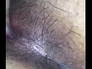 Delhi wife pussy and ass hole licked