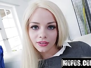 Elsa Jean Porn music Video I Know That Girl