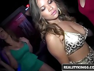 RealityKings In the VIP Audrina Grace, Ava Kelly, Daisy S Cum Hungry