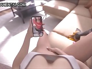 Tracer Masturbation to Emily Snapchat for Minute Straight Overwatch SFM With Audio