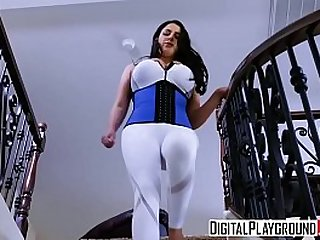 XXX Porn music video In A Pinch with Angela White, Ramon Nomar