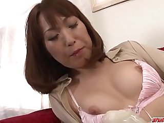 Nonoka Kaede toy porn in amazing Japanese scenes More