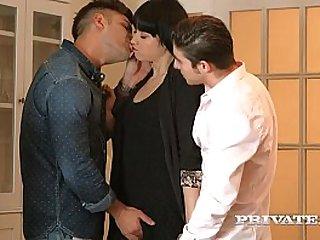 Taissia Shanti Gets Sticky With an Anal Creampie