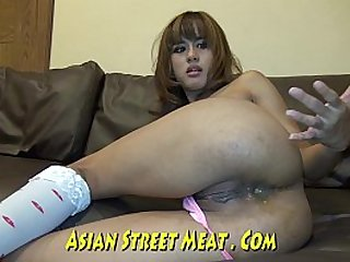 Bangkok Bugger Bitch Brilliant Bottom