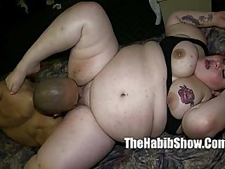 mixed rican sbbw gets fucked by bang banged by BBC redzilla