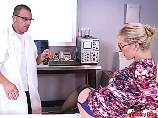 Dr Mom Gets DPed By Brother And Son Modern Taboo Family